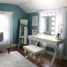 makeup vanity with led lights. makeup vanity table with lighted mirror ikea mirrors make up led lights