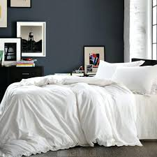 3 piece linen duvet cover set queen size white ikea dimensions covers bed bath and beyond