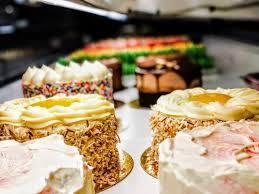 Cakes Yum Bakery Local Calgary Artisan Bakery