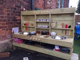 Preschool Kitchen Furniture 17 Best Images About Mud Kitchens On Pinterest Diy Outdoor