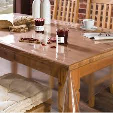 large size of interiors wonderful plastic dining table cover 71go4d5kl0l 0 dining table clear plastic cover