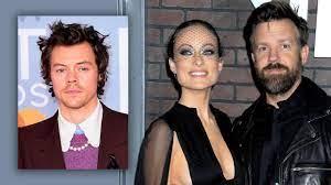 Olivia Wilde & Jason Sudeikis: War ...