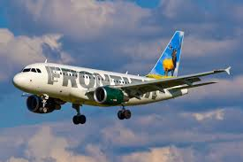 Frontier Airlines Boarding Process Zones Ultimate Guide