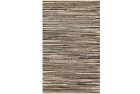 96x120 rug merina woven jute blue brown living spaces blue and brown rug blue grey brown