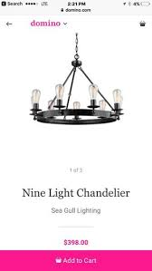 chandelier for in newark nj