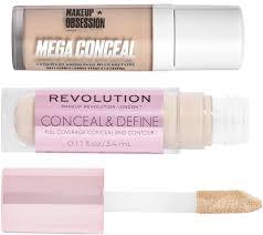 makeup obsession mega concealer or is