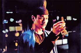 Dee day for Tsui Hark