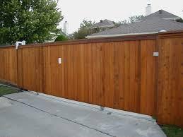 wood fence panels door. Sliding Fence Gate Wood Panels Door