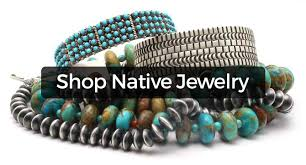 native american jewelry turquoise silver jewelry