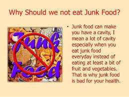 junk food vs healthy food chart. Delighful Food Junk Food Is Bad For Your Health 6 With Junk Food Vs Healthy Chart T