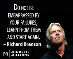 Entrepreneurship Quotes Delectable 48 Richard Branson Quotes On Entrepreneurship Business Mindset 48
