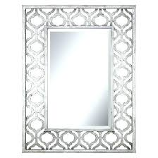 target wall mirrors rectangle mirror for living room rectangle decorative wall mirror silver uttermost target within