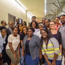 Facebook Columbia Journalism Association of Black Journalists - CJABJ