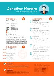 Check Out This Piece Of Creative Professional Curriculum Vitae
