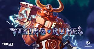 """Yggdrasil Gaming on Twitter: """"Will powerful spells and Wilds help you find  the treasure of Viking Runes? ⛏️ With a mesmerising 25,000x max win, take  your players on a journey to where"""