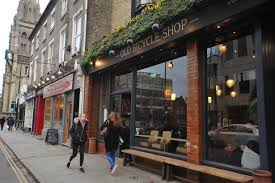 Image result for old bicycle shop cambridge