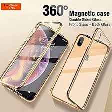 REALCASE <b>Luxury Magnetic</b> Adsorption 360 <b>Full</b> Body: Amazon.in ...