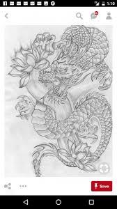 Pin By Damien Jon On Dragons Dragon Tattoo Designs Chinese Dragon