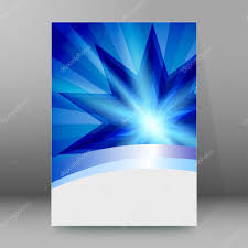 Brochure Cover Pages Background Report Brochure Cover Pages A4 Style Abstract Glow27
