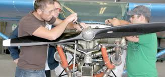 Aviation Technology Jted Joint Technical Education District