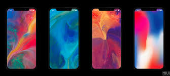iPhone X live wallpaper collection ...