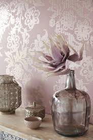 Yasmin 341742 Designer Wallpapers From Eijffinger Behang