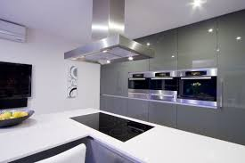 Small Picture Cool Modern Kitchens