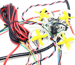 Fpv Drone Wire Sizes And Cable Management Getfpv Learn