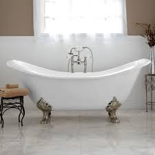 Remodeling Ideas Vintage Clawfoot Tub Tedxumkc Decoration - Clawfoot tub bathroom