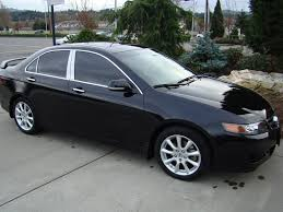 How would I go about removing chrome b-pillar strips? - Acura TSX ...
