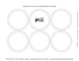 Tokens Formatting Templates Print Play
