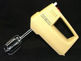 ge stand mixer vinta neral electric hand mixer harvest gold with beaters made neralelectric ge 350 ge stand mixer