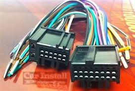 2010 gmc acadia radio wiring diagram 2010 image gmc oem stock radio wire harness plug 2007 2011 on 2010 gmc acadia radio wiring