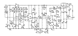 555 timer circuit other circuits next gr monitor circuit diagram over 555