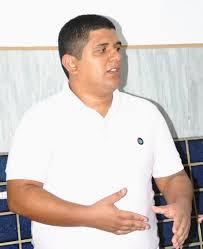 Toni Martins - Todo Mundo lê!: Suplente de vereador Wilson Gregório  reafirma que PSDB caminhará aliado de Junior Benevides
