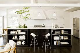 modern kitchen black and white. Black-kitchen-ideas-freshome31 Modern Kitchen Black And White O