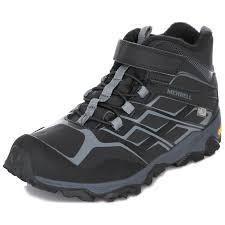Детские ботинки <b>Merrell</b>