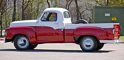 Studebaker E-series truck - Wikipedia