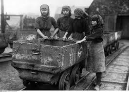 armoede in de 19e eeuw