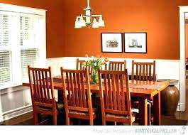 red feature wall living room orange walls living room designs burnt accent wall red ideas feature