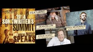 Bmi Writers Head To Utah For Summit With 103 5 And Fm 100 3
