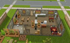 sims 2 backyard ideas. sims freeplay housing 2 backyard ideas 7