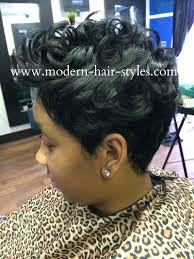 Short Weave Hair Style black hair hairstyles of short razor cuts quick weaves and more 8114 by wearticles.com