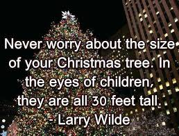 Christmas Tree Quotes Stunning Christmas Tree Quotes As Well As There Are Many Gifts Under The Tree