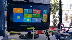 Truyền Hình Ảnh Từ Điện THoại Lên TIVI Với TIVI BOX Q9S - YouTube