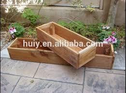 Decorative Planter Boxes Window Pie Boxes Timber Planter Boxes Decorative Wood Window Box 53