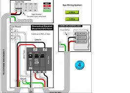 gfci spa panel (hate making a new thread but ) home brew forums Ground Fault Breaker Wiring Diagram click image for larger version name spa jpg views 20177 size 54 5 ground fault circuit breaker wiring diagram