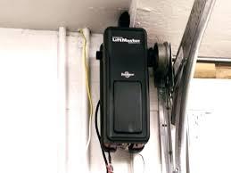 low headroom garage door opener roll up zero clearance lock top notch overhead for ceiling kit low ceiling garage door opener blog overhead