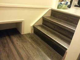 replacing vinyl flooring with hardwood vinyl flooring luxury vinyl planks reviews best of installing vinyl stairs