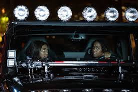 Black Lighting Episode 7 Black Lightning Photos From The Season 3 Premiere Ksitetv